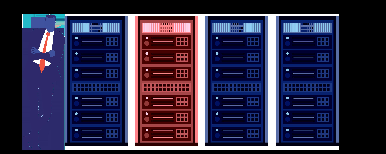 Datacenter Cuarta